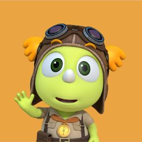 지키즈TV - G Kids TV