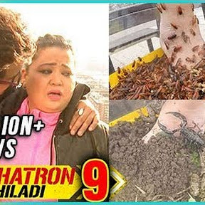 Fear Factor: Khatron Ke Khiladi - Topic