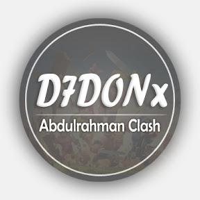 Abdulrahman Clash