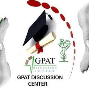 GPAT DISCUSSION CENTER