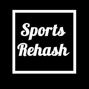 Sports Rehash