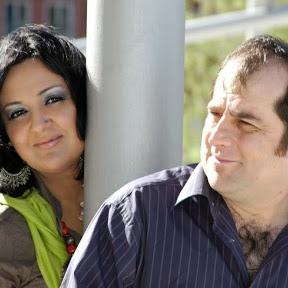 Wajiha & Farid Rastagar Official