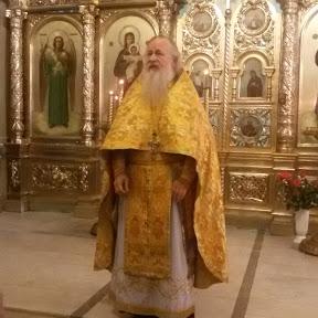 Протоиерей Иоанн Гончаров (г.Самара)