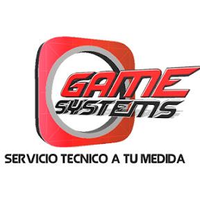 GameSystems - Reparaciones portátiles, videoconsolas, televisores, móviles