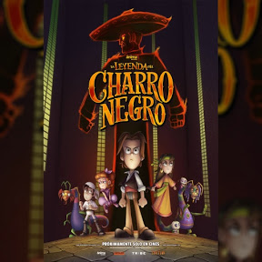 La leyenda del Charro Negro - Topic