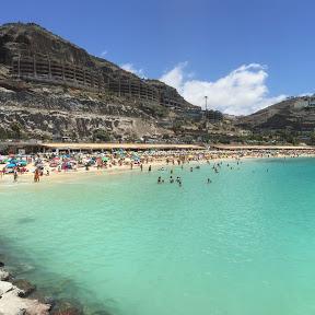 Gran Canaria Ferie