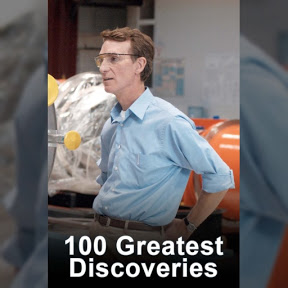 100 Greatest Discoveries - Topic