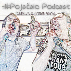 Pojacalo Podcast