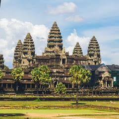 Cambodia Life