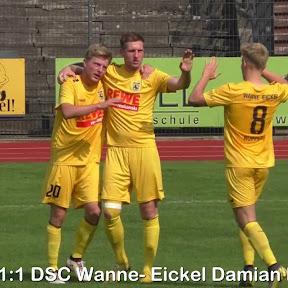 DSC Wanne-Eickel - Topic