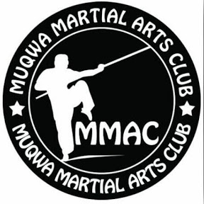MUQWA MARTIAL ARTS CLUB