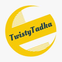 twisty tadka