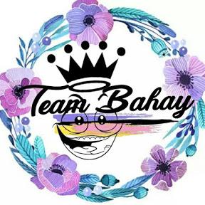 Team Bahay