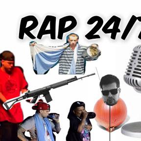 Rap 24/7.