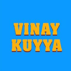 Vinay Kuyya