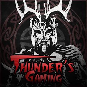 Thunders Gaming