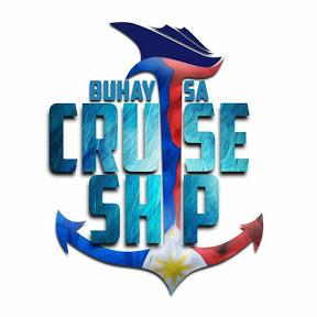 Buhay Sa Cruise Ship