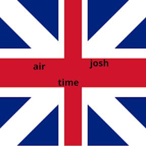 air time josh