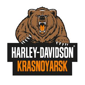 Harley-Davidson Krasnoyarsk