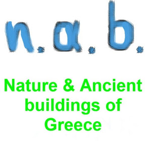 Nature & Ancient buildings of Greece