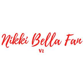 Nikki Bella Fan V2