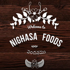 NIGHASA FOODS