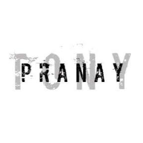 Pranay Tony