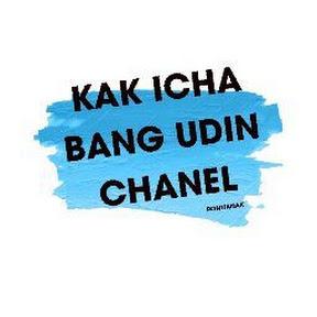KAK ICHA BANG UDIN CHANNEL