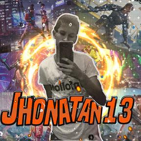 JHONATAN 13
