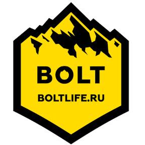 БОЛТ Boltliferu