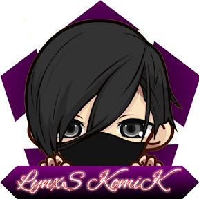 LynxS KomiK