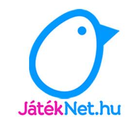 JátékNet.hu Webáruház