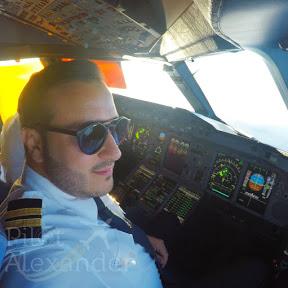 Pilot Alexander