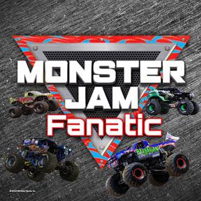 MonsterJamFanatic