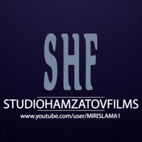 STUDIOHAMZATOVFILMS