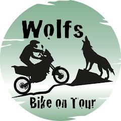 WOLFs Bike on Tour TV