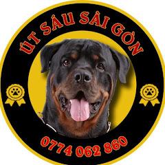 Trại Chó Út Sáu SaiGon 0774062860