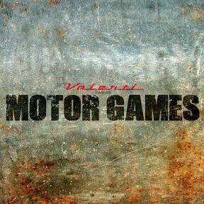 MOTOR GAMES