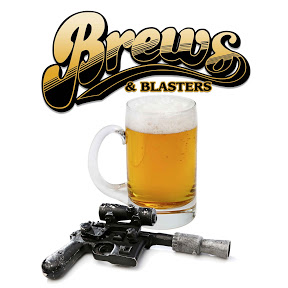 Brews and Blasters: Star Wars Podcast Party!