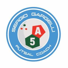 FUTSAL TRAINING SERGIO GARGELLI
