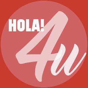 HOLA!4u