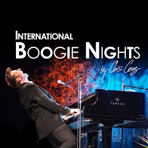 International Boogie Nights
