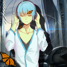 Nightcore Butterfly