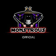 MONSTROUS OFFICIAL