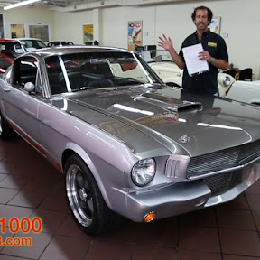 Ford Mustang - Topic