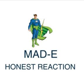 MAD-E REACTS