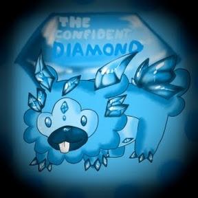 The Confident Diamond