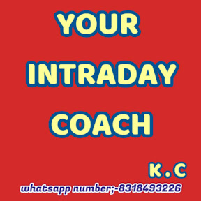 your intraday coach