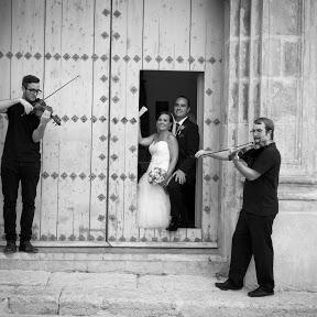 Cuarteto Cuatro Estaciones- Música para Bodas.
