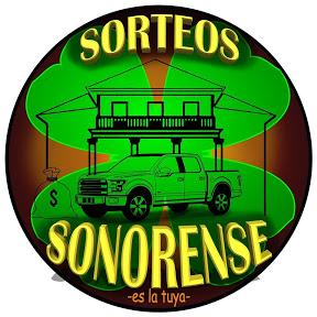 SORTEOS SONORENSE